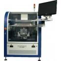 Machine de brasage sélectif en ligne simple pot 460X460 mm
