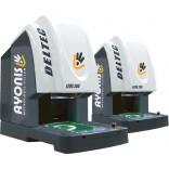 AYONIS MACHINES DE METROLOGIE 2D ET 3D